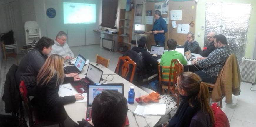 Taller «Estrategias en Redes Sociales para impulsar tu proyecto»