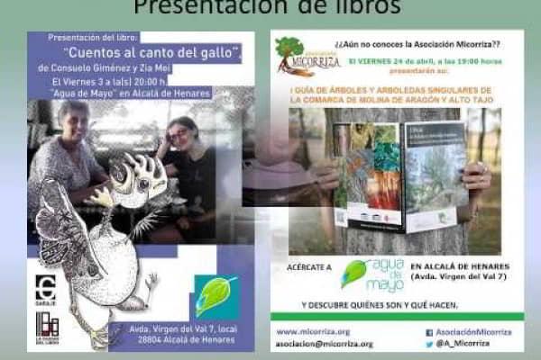Presentación: 2 años de historia de Agua de Mayo