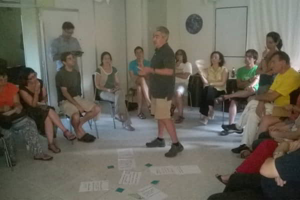 "Moneda social: nace el ""grupo motor"""