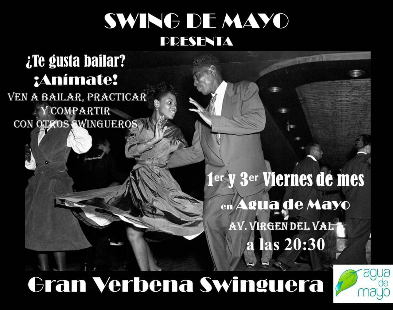swing de mayo