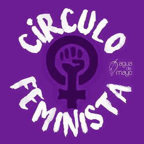Grupo feminista de Agua de Mayo