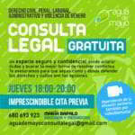 Consulta legal