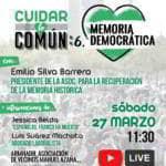 cuidar lo comun memoria democratica